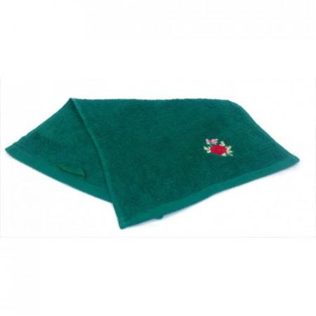 "Terry towel ""Rose 3"""