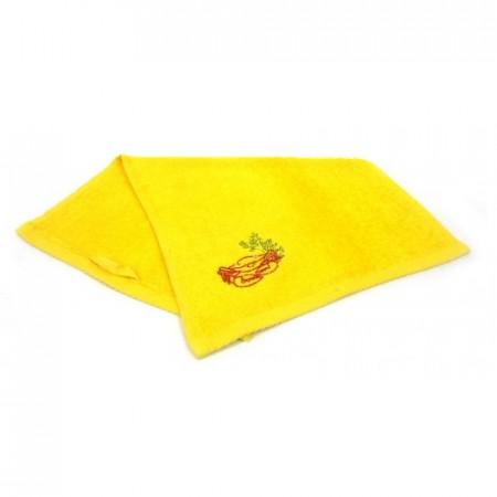"Terry towel ""Crab"""