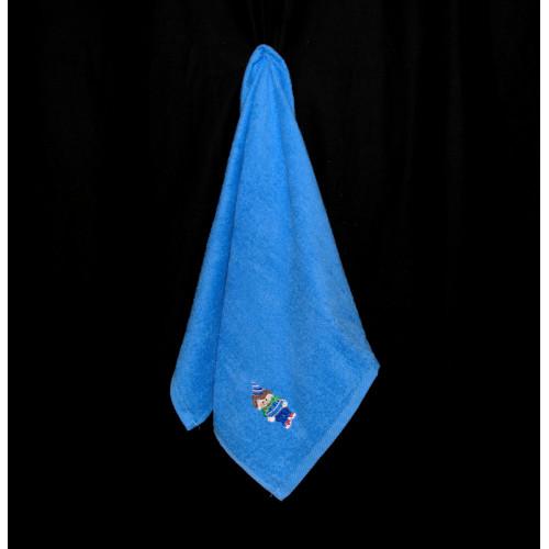 "Terry towel ""Boy"""