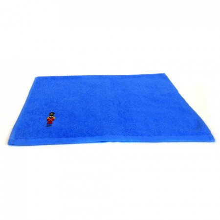 """Terry towel """"Little Soldier"""""""