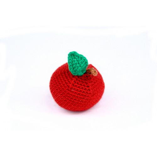 Tamborēts ābols