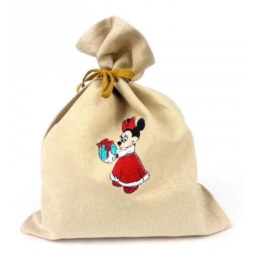 "Gift bag ""Minnie"""