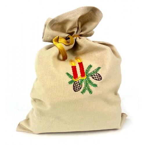 "Gift bag ""Candles"""