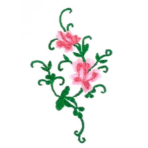 """Gift bag """"Flower"""""""