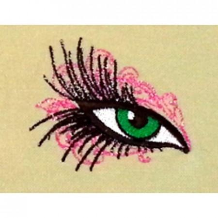 """Gift bag """"Eye"""""""