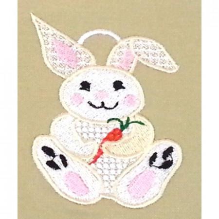 """Gift bag """"Bunny"""""""