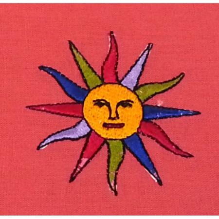 "Gift bag ""Sun"""