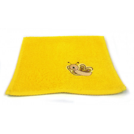 """Terry towel """"Butterfly"""""""