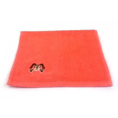"Terry towel ""Doggy"""