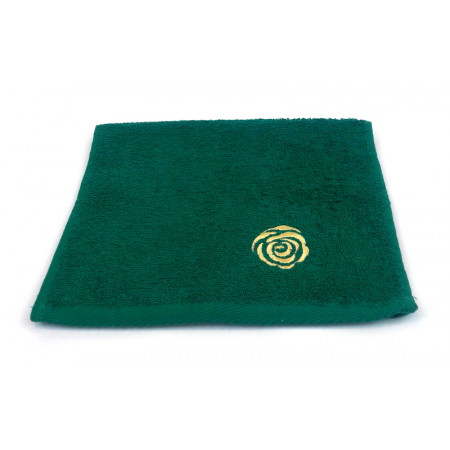 "Terry towel ""Rose 5"""