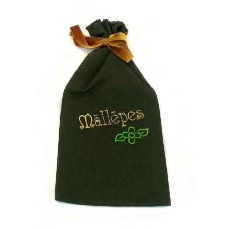 "Tea bag ""Māllēpes"""