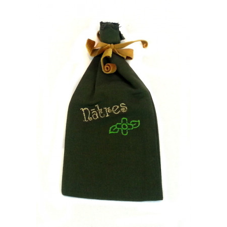 "Tea bag ""Nātres"""