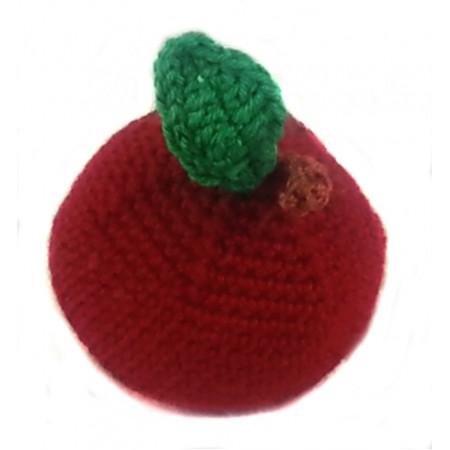 """Crocheted set """"Fruit"""""""
