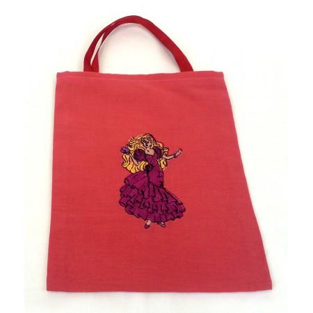 "Gift bag ""Barbie"""